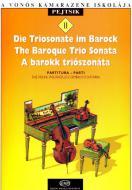 Barokowa sonata triowa