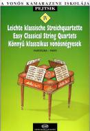 Łatwe klasyczne kwartety smyczkowe