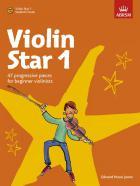Violin Star z. 1