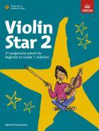 Violin Star z. 2