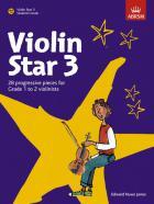 Violin Star z. 3