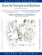 Duety na trąbkę i tenorhorn lub puzon