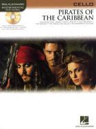 Piraci z Karaibów na wiolonczelę