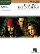 Piraci z Karaibów na skrzypce
