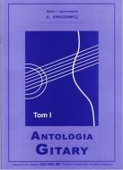 Antologia gitary Tom I