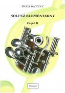 Solfeż elementarny II
