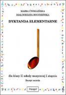 Dyktanda elementarne II