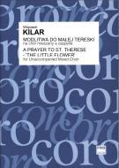 Modlitwa do Małej Tereski