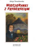 Wieczorynki z Fryderykiem - audiobook