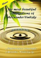 Najpiękniejsze kompozycje Alexandra Vini