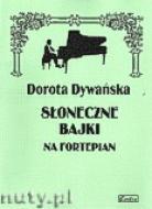 Słoneczne bajki na fortepian