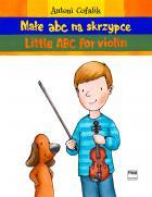 Małe ABC na skrzypce