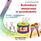 Kalendarz muzyczny w przedszkolu cz. I M