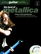 Play Guitar With The Best Of Metallica