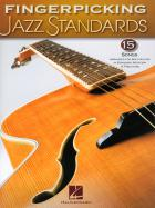 Fingerpicking Jazz Standars