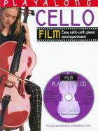 Playalong Cello Film Tunes