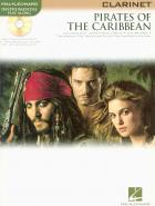 Piraci z Karaibów na klarnet
