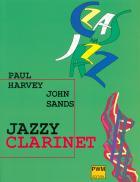 Jazzy clarinet