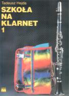 Szkoła na klarnet