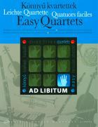 Łatwe kwartety