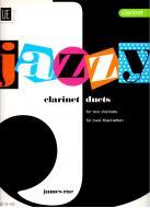 Jazzy Clarinet Duets