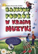 Bajkowa podróż w krainę muzyki