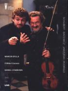 Schubert, Bacewicz, Jarzębski, Rodrigo