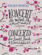 Koncert dla małych rąk op. 53