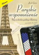 Paryskie wspomnienie