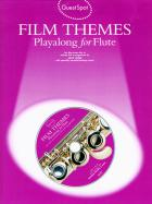 Film Themes Playlong for Flute