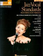 Jazz Vocal Standards feat. Judy Niemack