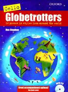 Globetrotters. 12 pieces in styles from