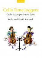 Cello Time Joggers. Akompaniament wiolon