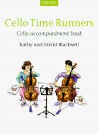 Cello Time Runners. Akompaniament wiolon