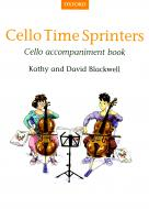 Cello Time Sprinters. Akompaniament wiol