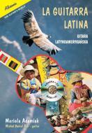 Gitara latynoamerykańska + CD