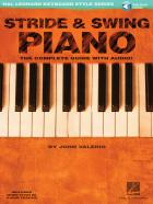 Stride & Swing Piano