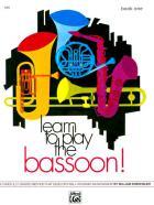 Learn To Play The Bassoon! Szkoła na fag