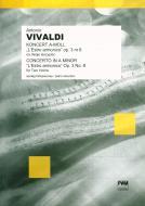 Koncert a-moll L'Estro armonico op. 3 nr