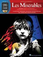 Les Miserables - Nędznicy - na chór + CD