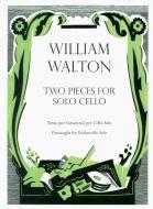 Dwa utwory na wiolonczelę solo