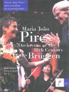 Maria Joao Pires i Orkiestra XVIII wieku