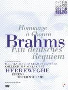 Ein deutsches Requeim  (DVD)