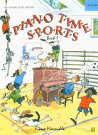 Piano Time Sports 1