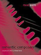 Duety fortepianowe: Romantyzm