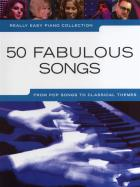 50 Fabulous Songs
