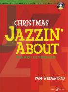 Christmas Jazzin' About