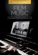 Piano Playbook: Film Music
