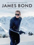 James Bond The Ultimate Collection. New