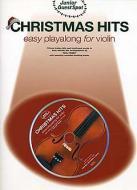 Christmas Hits na skrzypce